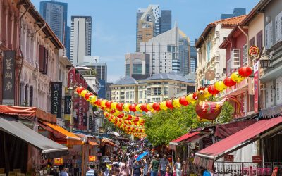 Chinatown Singapore – Everything You Need to Know