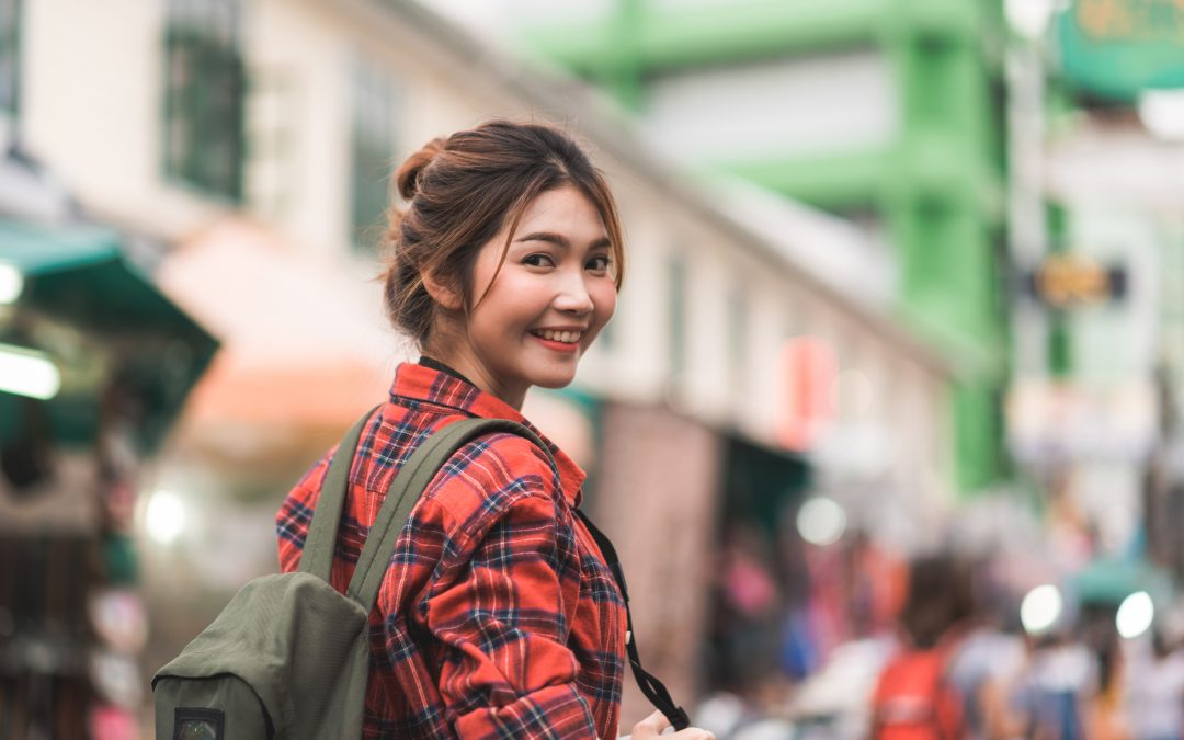 How To Travel In Singapore solo? A Solo Traveler's Guide